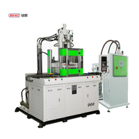 LSR Double sliding table machine